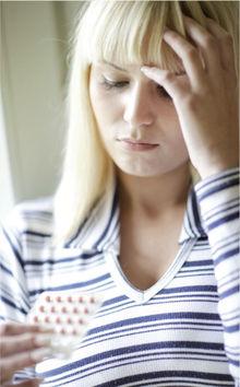 Contraceptie met progestagenen zou geen depressie veroorzaken