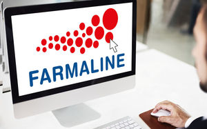Farmaline is 'Webshop of the Year'
